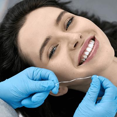 Prévention et soins de la bouche